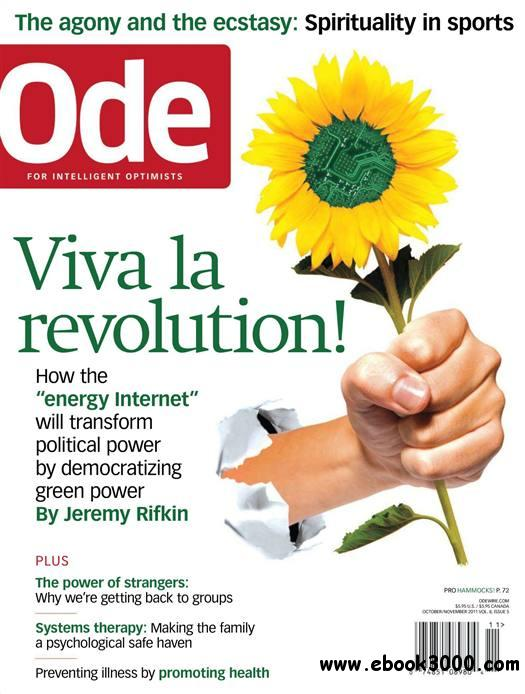 Ode - October/November 2011 free download