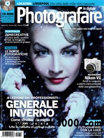 Photografare in Digitale Gennaio 2012 free download