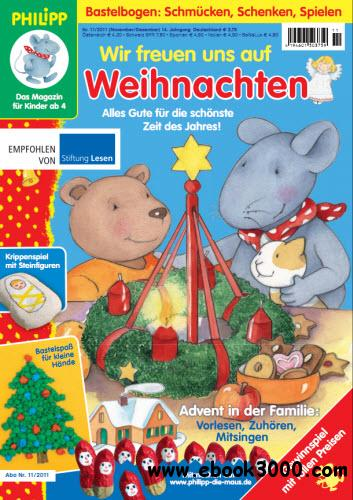 Philipp Magazin November Dezember No 11 2011 free download