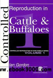 Controlled Reproduction in Farm Animals Series, Volume 1 free download