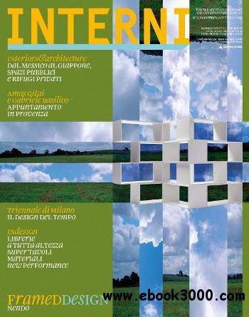 Interni Magazine - Novembre 2011 free download