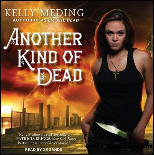 Another Kind of Dead [Audiobook] free download
