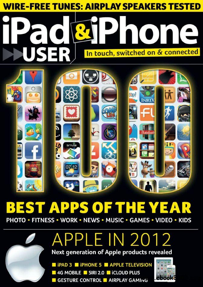 iPad & iPhone User Issue 57 free download