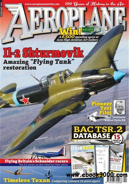Aeroplane - February 2012 free download