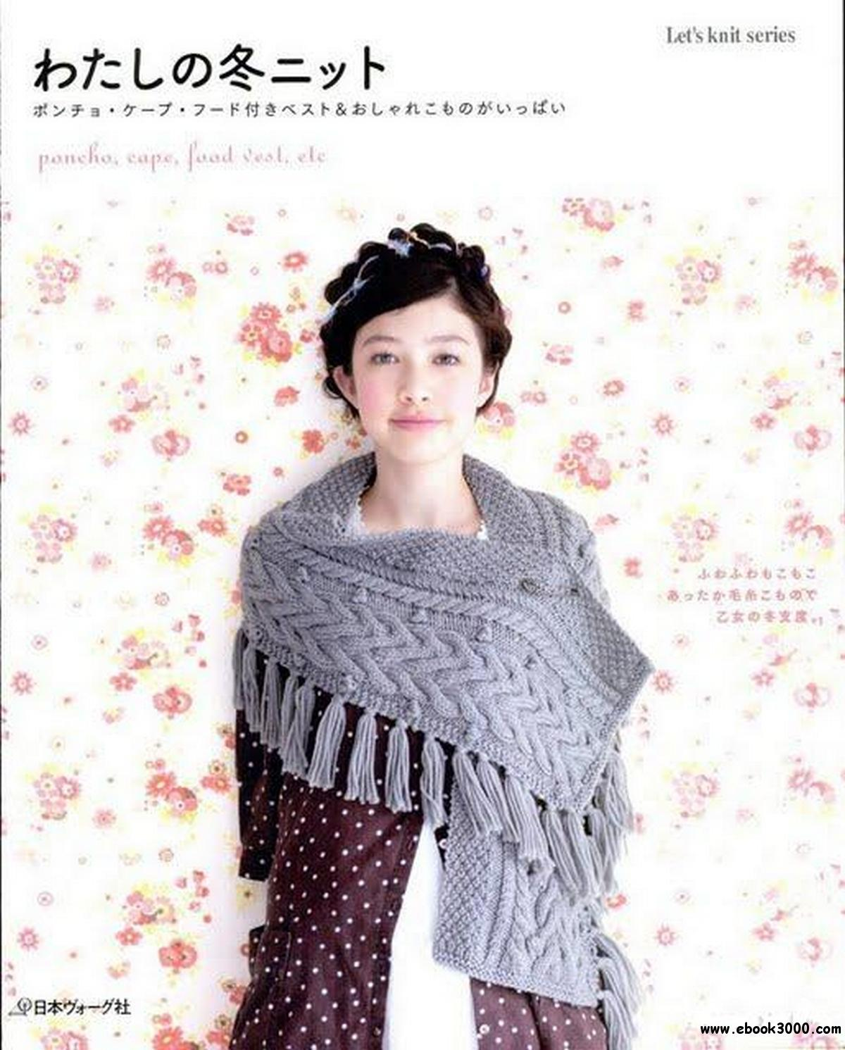 Let's Knit Series NV80162 2011 free download