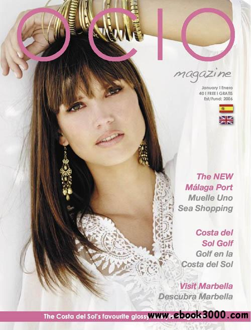 Ocio Magazine - January 2012 free download