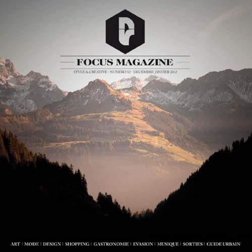 Focus Magazine #52 - December 2011 -January 2012 free download