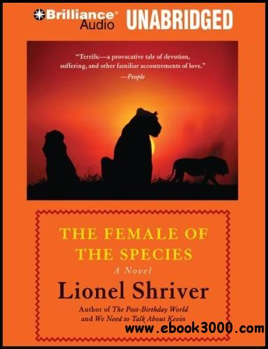 The Female of the Species [Audiobook] free download