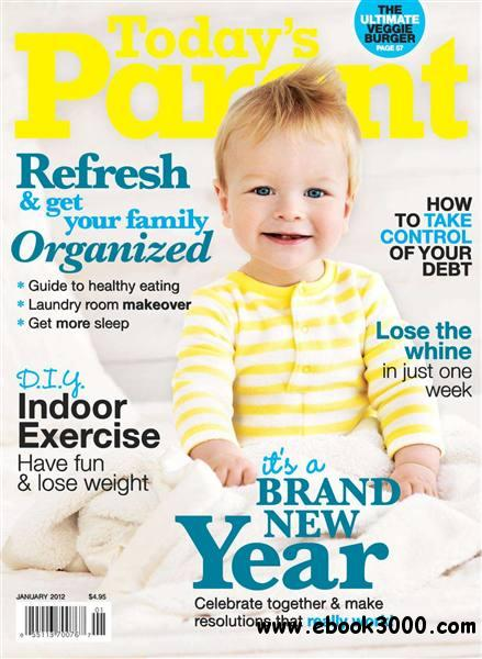 Today's Parent - January 2012 free download