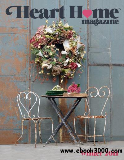 Heart Home - Winter 2011 free download