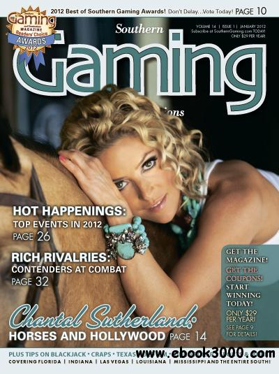 Southern Gaming & Destinations - January 2012 free download