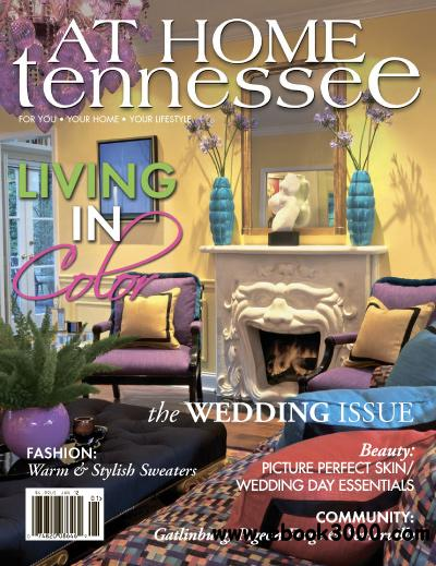 At Home Tennessee - January 2012 free download