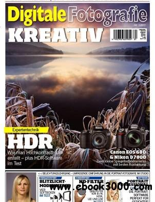 Digitale Fotografie Kreativ No 01 2012 free download