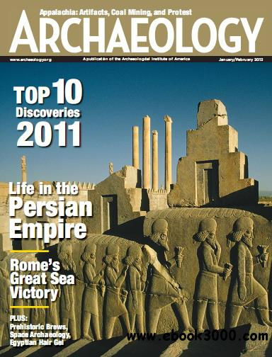 Archaeology Magazine January/February 2012 free download
