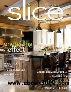 Slice Magazine - January 2012 free download