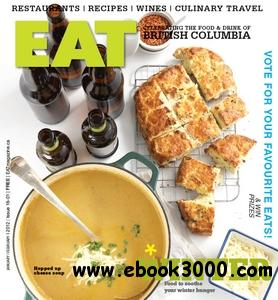 Eat Magazine - January/February 2012 free download