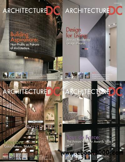 Architecture DC 2011 Full Year Collection free download
