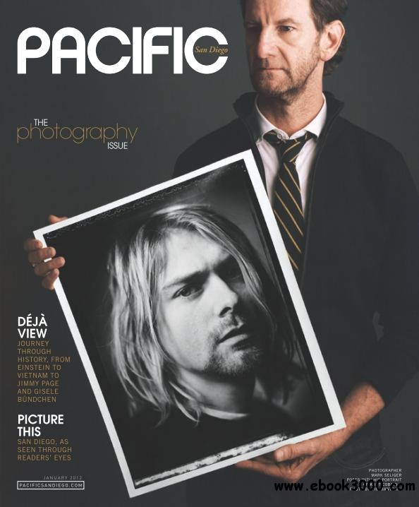 Pacific - December 2011 free download