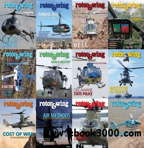 Rotor & Wing 2011 Full Year Collection free download