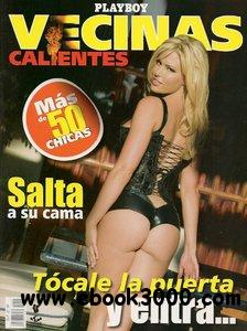 Playboy Venezuela Special Edition - Vecinas Calientes free download