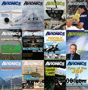 Avionics 2011 Full Year Collection free download