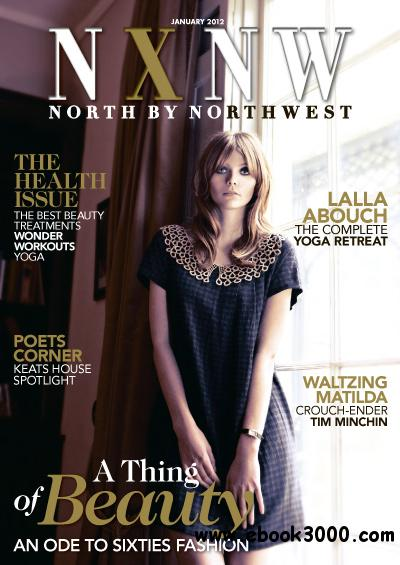 NXNW North by North West - January 2012 free download