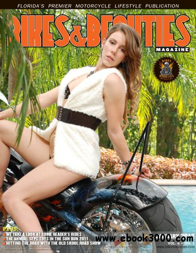 Bikes and Beauties - January 2012 free download