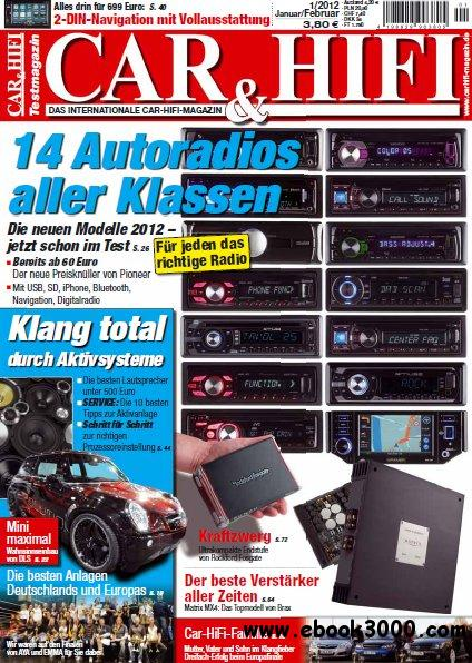 Car und Hifi Januar Februar No 01 2012 free download