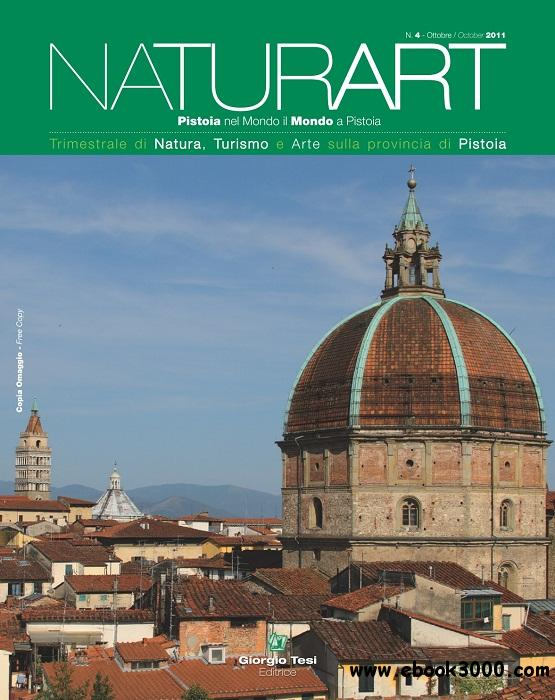Naturart - Ottobre 2011 free download