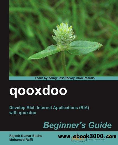 qooxdoo Beginner's Guide free download