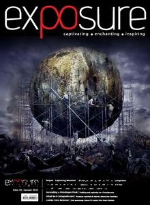 Exposure Magazine No.42 - January 2012 free download