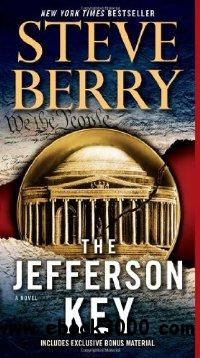 The Jefferson Key: A Novel free download