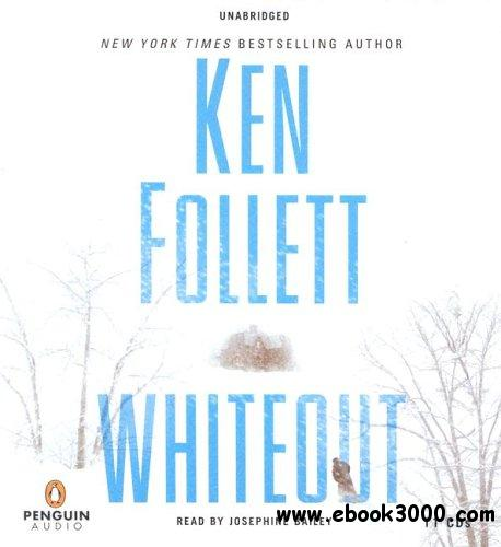 Whiteout (Audiobook) download dree