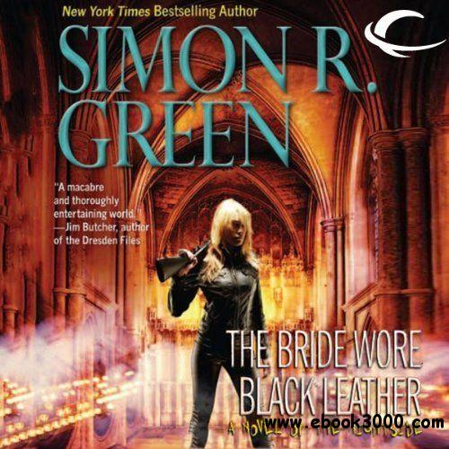 The Bride Wore Black Leather: Nightside, Book 12 (Audiobook) free download