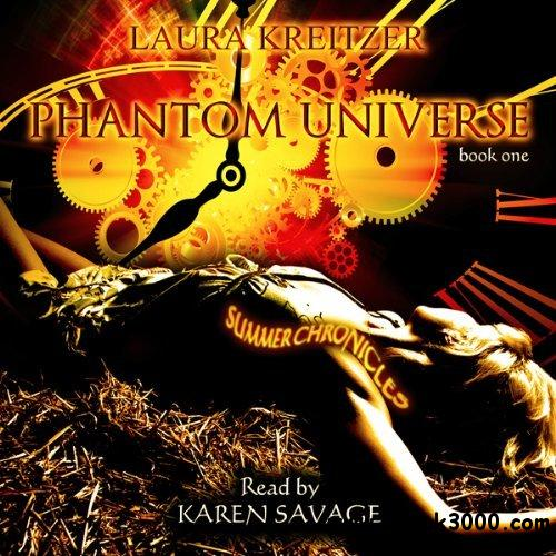 Phantom Universe: Summer Chronicles, Book 1 (Audiobook) download dree