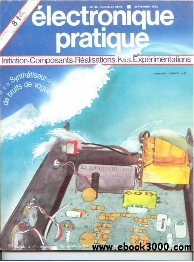 Electronique Pratique No30 Septembre 1980 free download