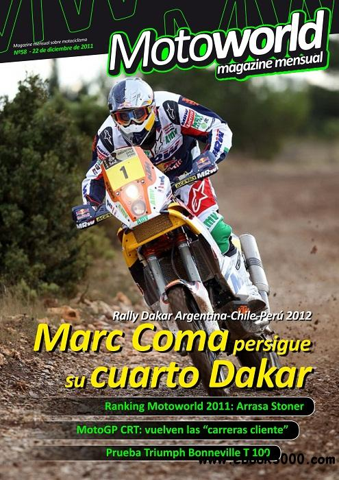 Motoworld - 22 Diciembre 2011 free download