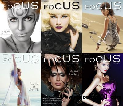 Focus of SWFL 2011 Full Year Collection free download