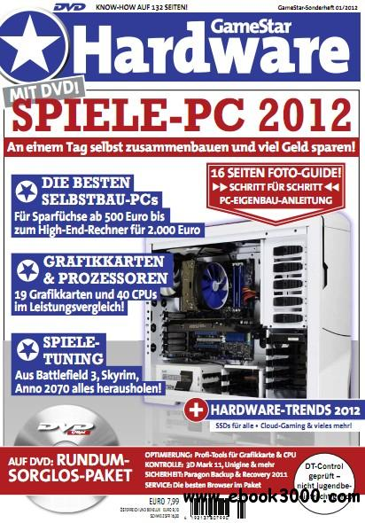 Gamestar Magazin Sonderheft Hardware 2012 No 01 2012 free download