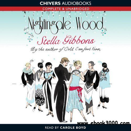 Nightingale Wood (Audiobook) free download
