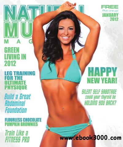 Natural Muscle - January 2012 free download