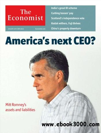 The Economist - 14th January-20th January 2012 free download