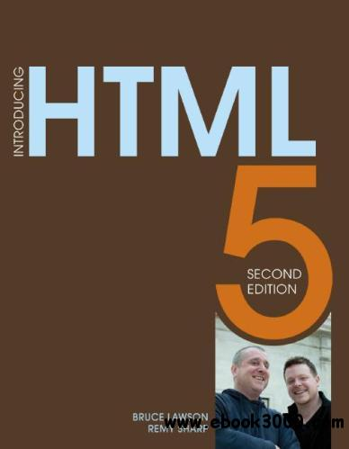 Introducing HTML5 (2nd Edition) free download