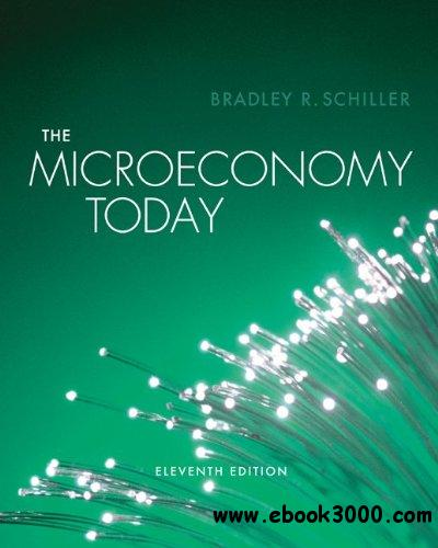 The Micro Economy Today, 11 edition free download
