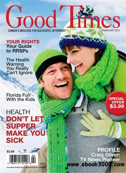Good Times - February 2012 free download