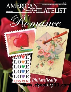 American Philatelist - February 2008 free download