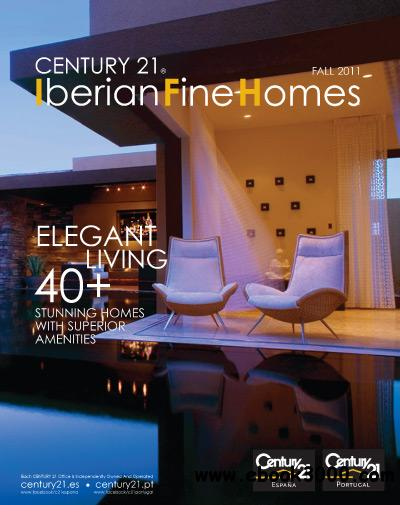 Iberian Fine Homes - Fall 2011 free download