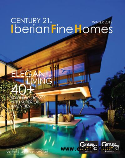 Iberian Fine Homes - Winter 2012 free download