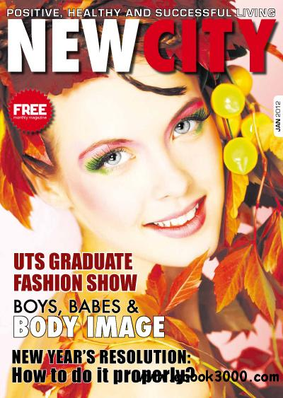 New City - January 2012 free download