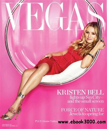 Vegas - February 2012 free download